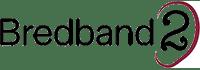Bredband2 logo
